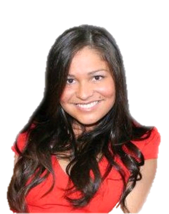 Tricia Gaya for SGA VicePresident