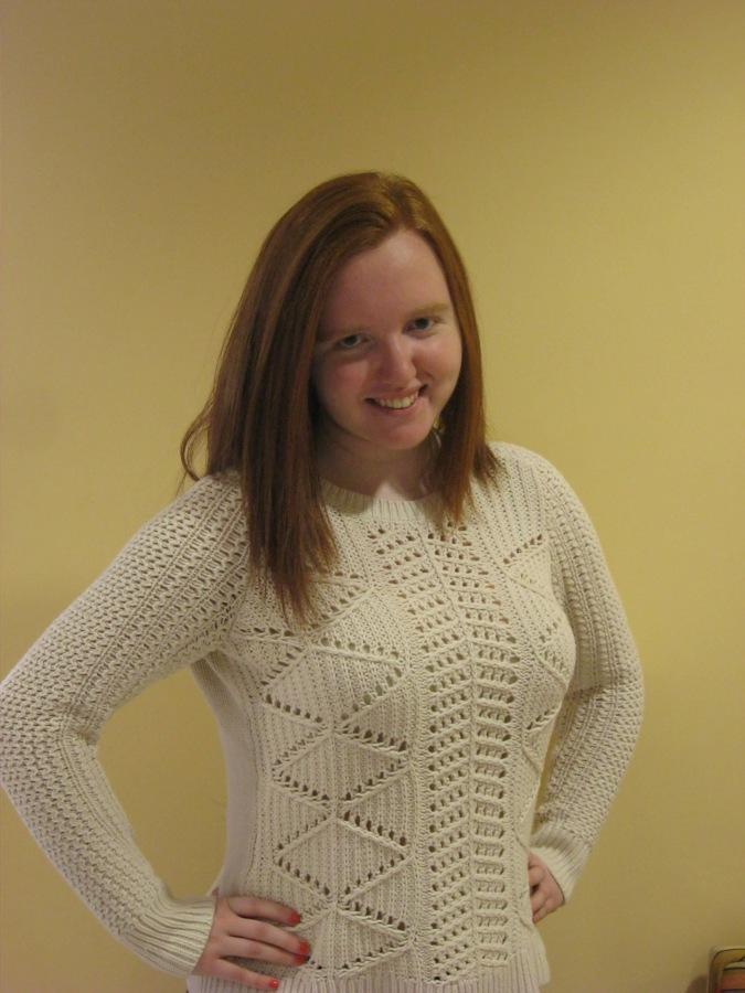 SGA Secretary: MeganWenzler