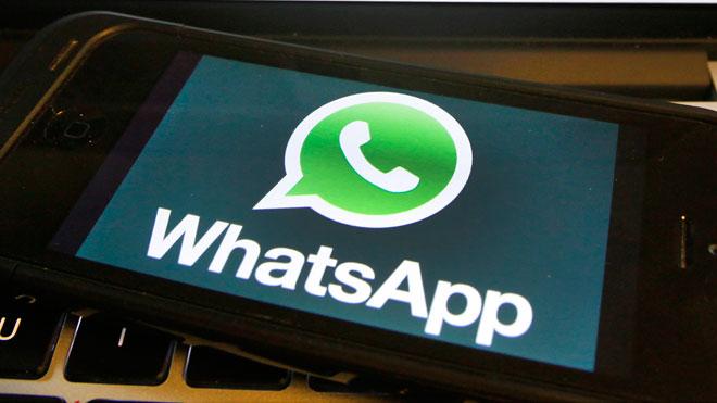 WhatsApp Scandal